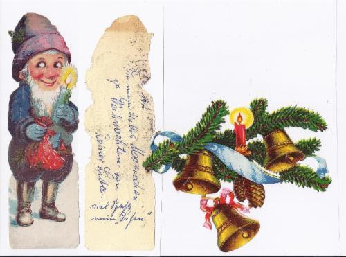 Bilder von Weihnachsdekorationen