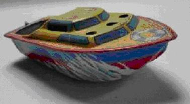 Blechboot