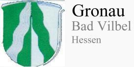 Wappen von Gronau