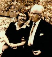 Zwei Personen auf einem Bild