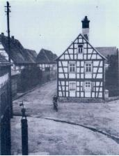 Ehemaliges Gronauer Rathaus