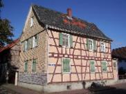 Fachwerkhaus in Gronau