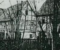 Foto der alten Schule