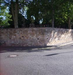 'Alte Mauer