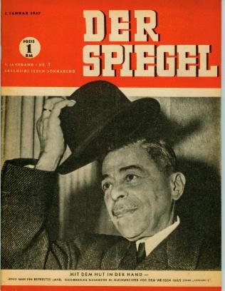 Magazin der Spiegel