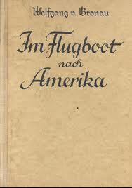 Buch Im Flugboot nach Amerika